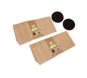 Вакуумный мешок из бумаги Ply 9009765