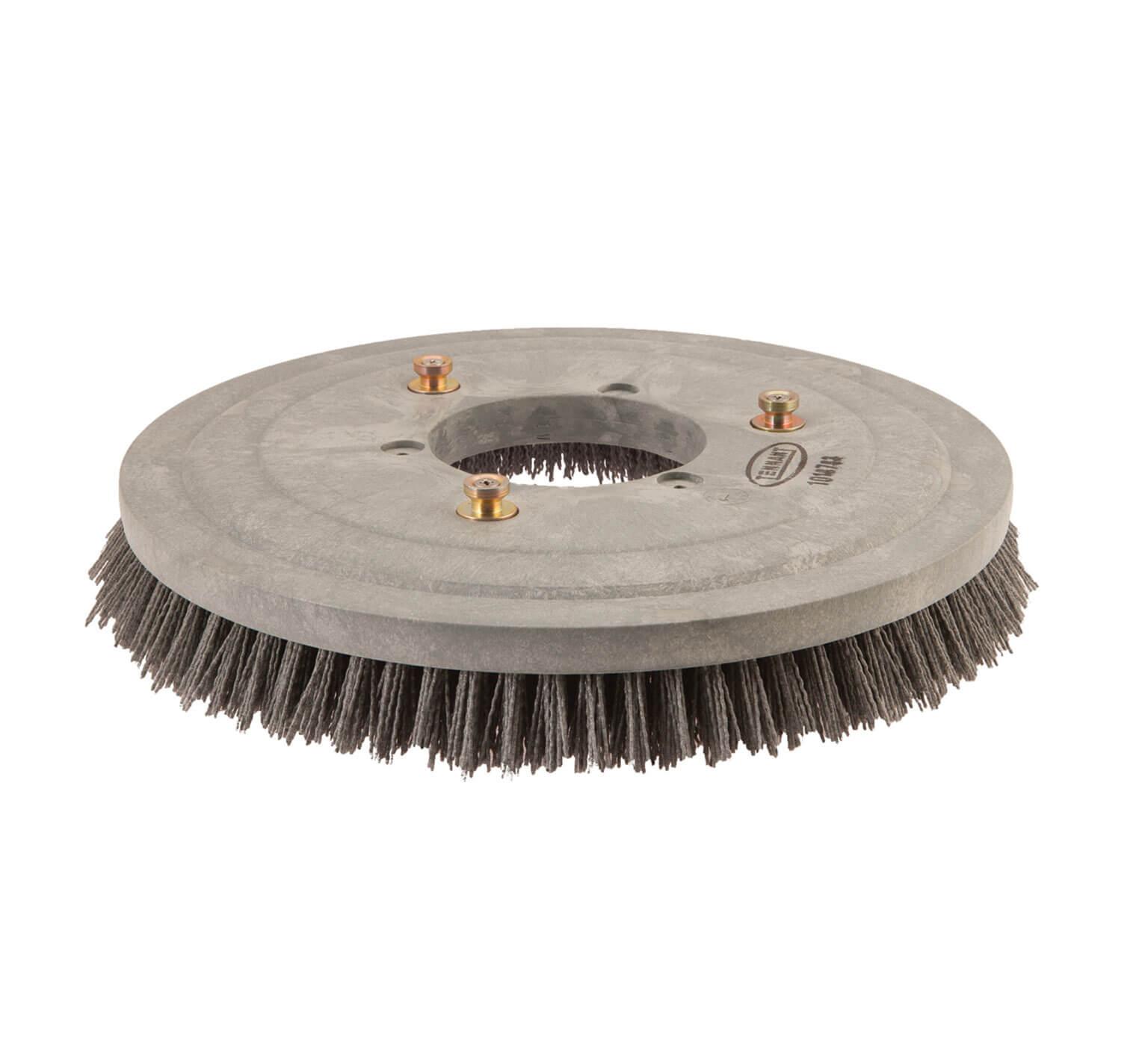 1016763 <br>Абразивная дисковая чистящая щетка в сборе — 17 дюймов / 432 мм