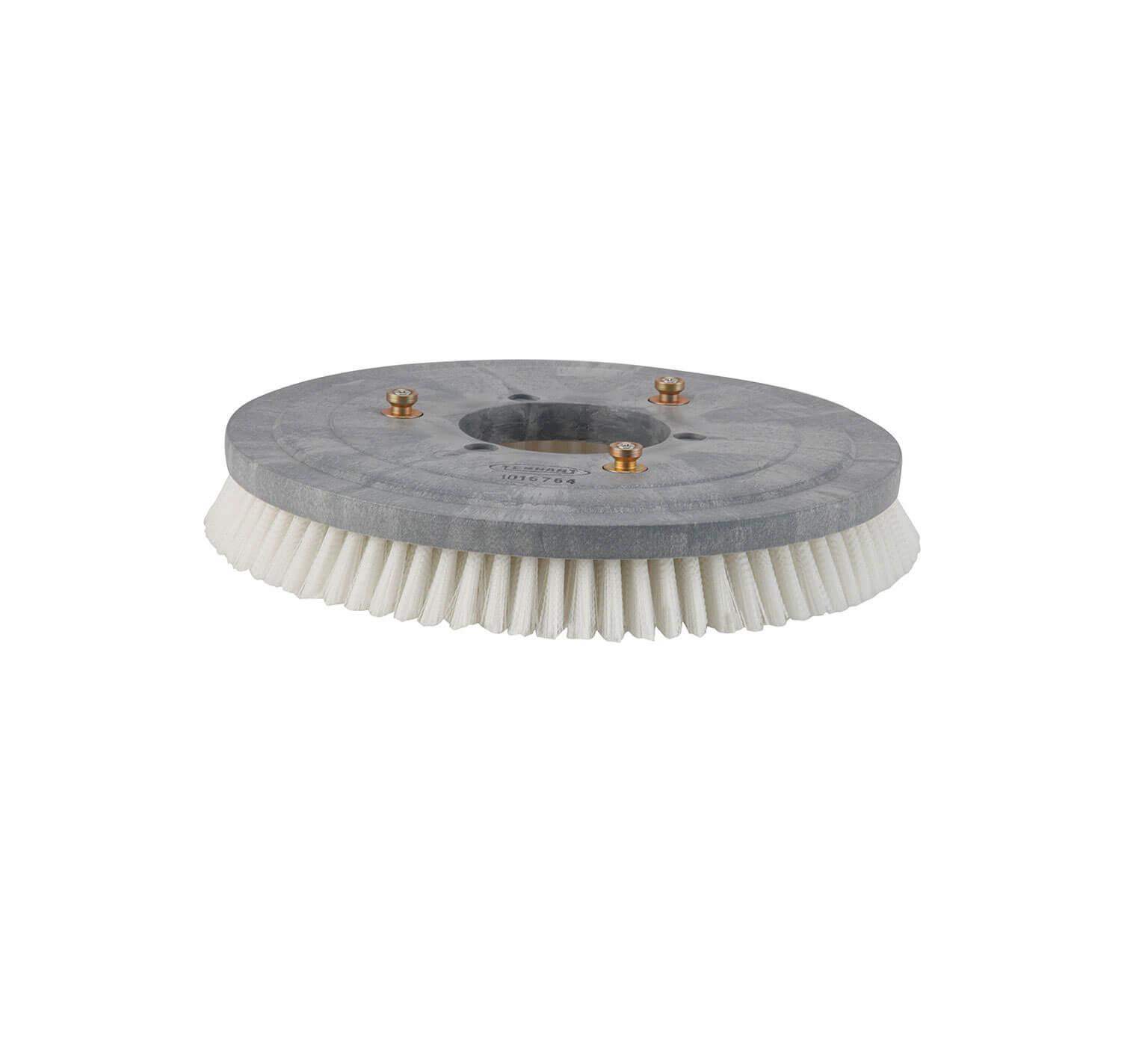 1016764 <br>Нейлоновая дисковая чистящая щетка в сборе -17 дюймов / 432 мм