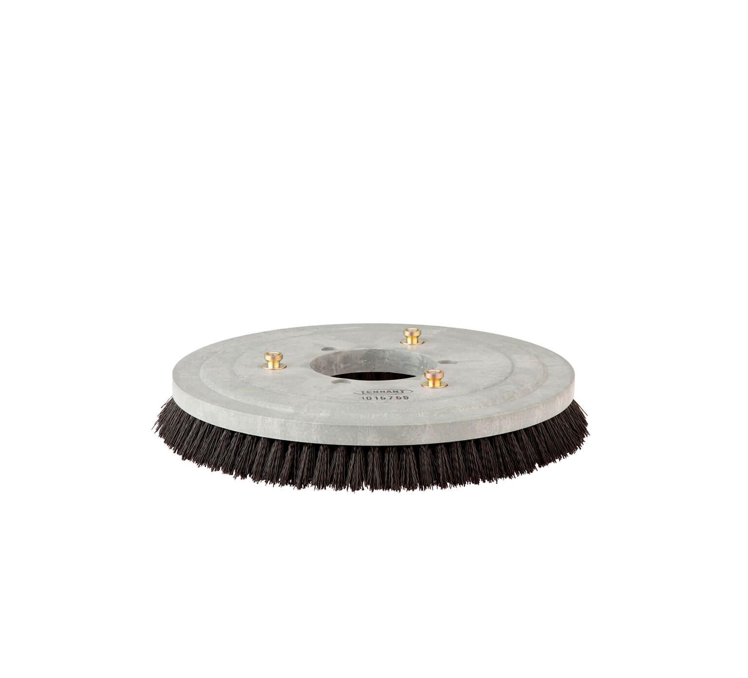 1016765 <br>Полипропиленовая дисковая чистящая щетка в сборе — 17 дюймов / 432 мм