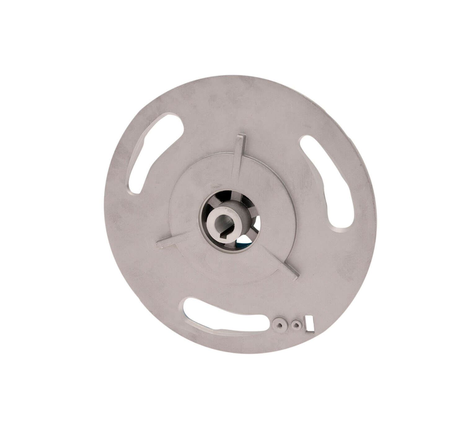 1054019 <br>Алюминиевая ступица привода