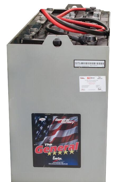 1207938 <br>Аккумуляторная батарея Enersys на 36 В