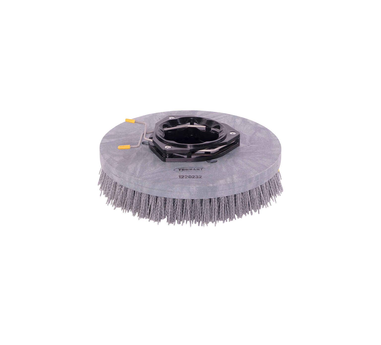 1220232 <br>Абразивная дисковая чистящая щетка в сборе — 13 дюймов / 330 мм