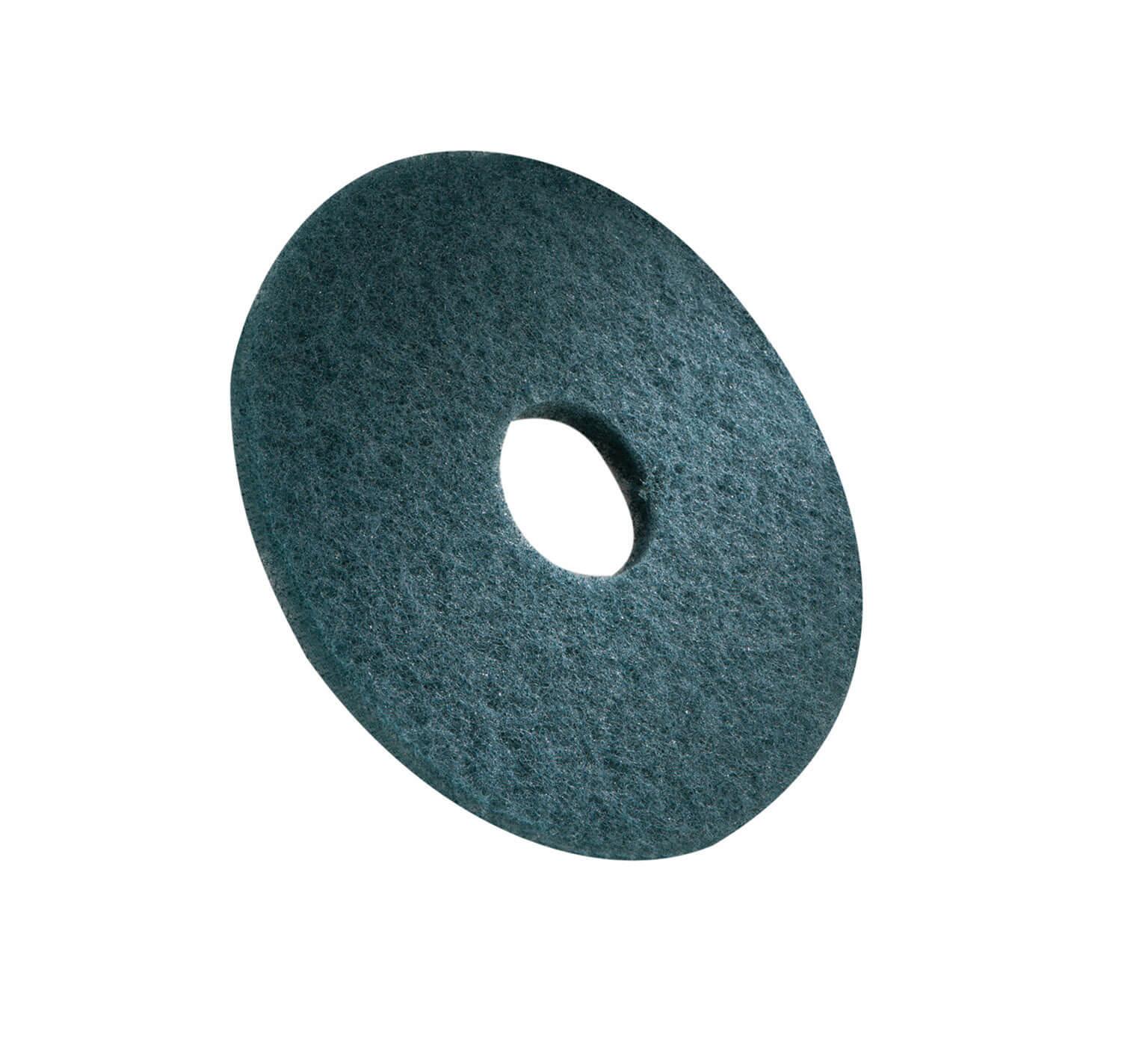 17262 <br>Синяя полировальная губка 3M — 508 мм