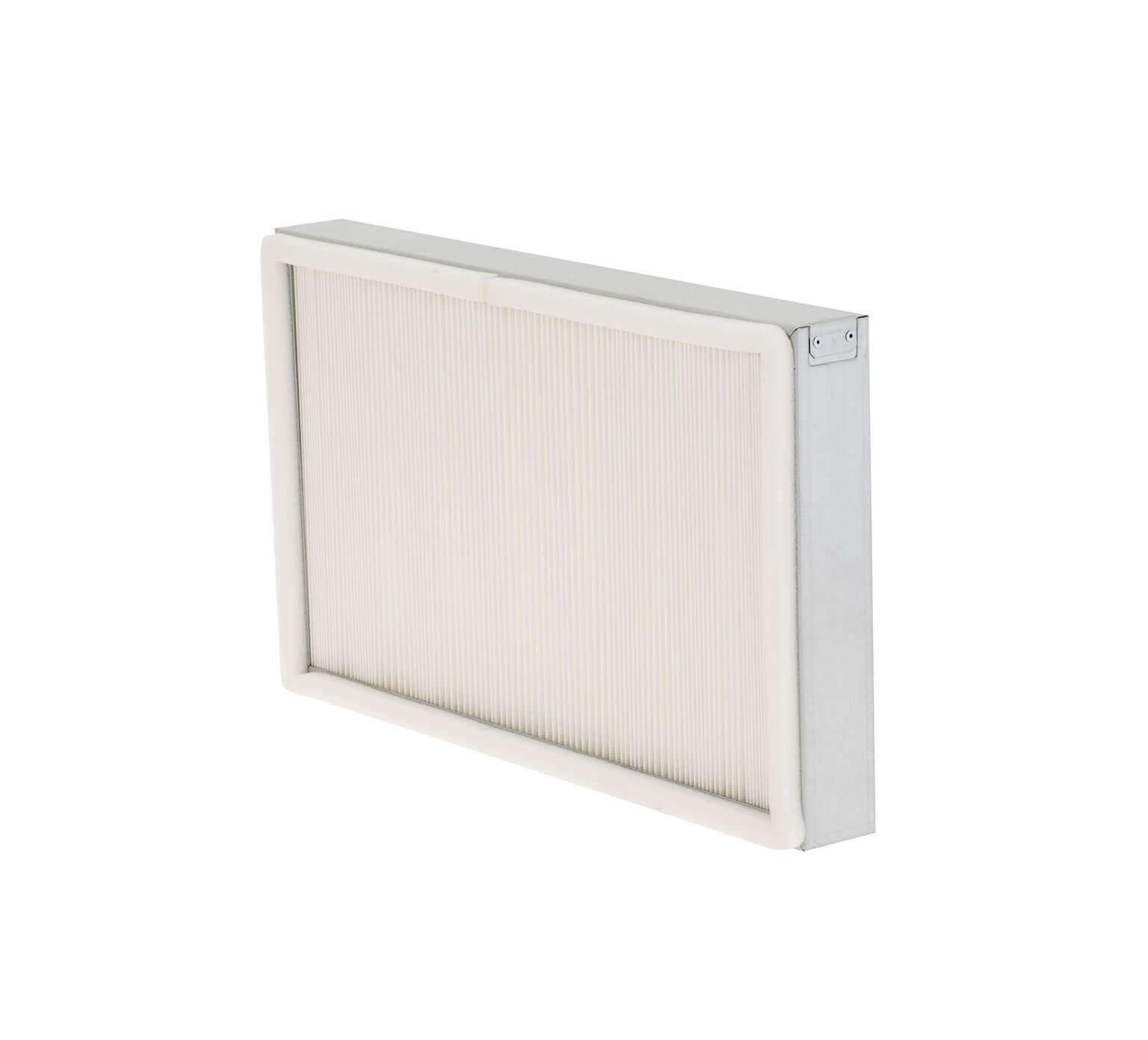 9010042 <br>Комплект фильтров для пылесборника