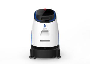 ПЫЛЕСОС Ecobot Vacuum 40